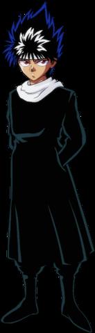 Hiei (YuYu Hakusho)