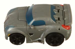 Jazz car toy