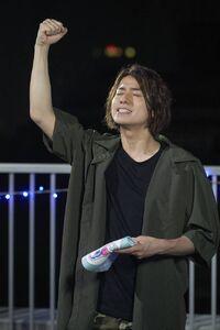 Kazumi Sawatari 3