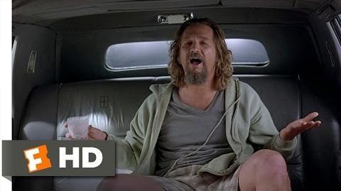 The Big Lebowski - She Kidnapped Herself Scene (7 12) Movieclips