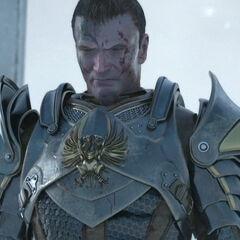 The Warden (Dragon Age)