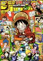 Weekly Shonen Jump No. 5-6 (2012)