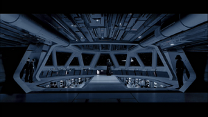 Darth Vader window