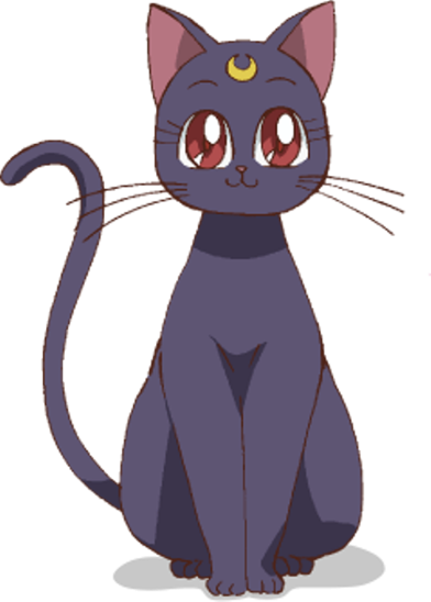 Luna (Sailor Moon)