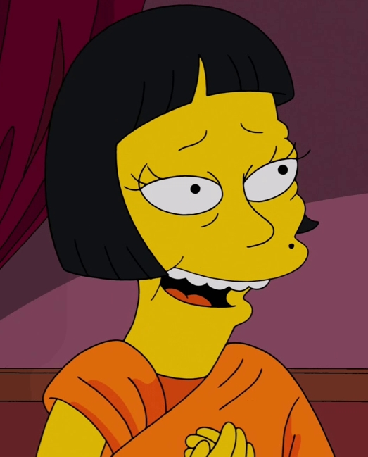 Lyla (The Simpsons)