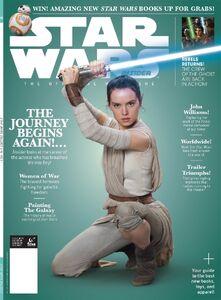 Rey Insider Cover