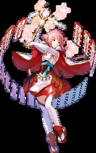 SakuraSpecial FEH