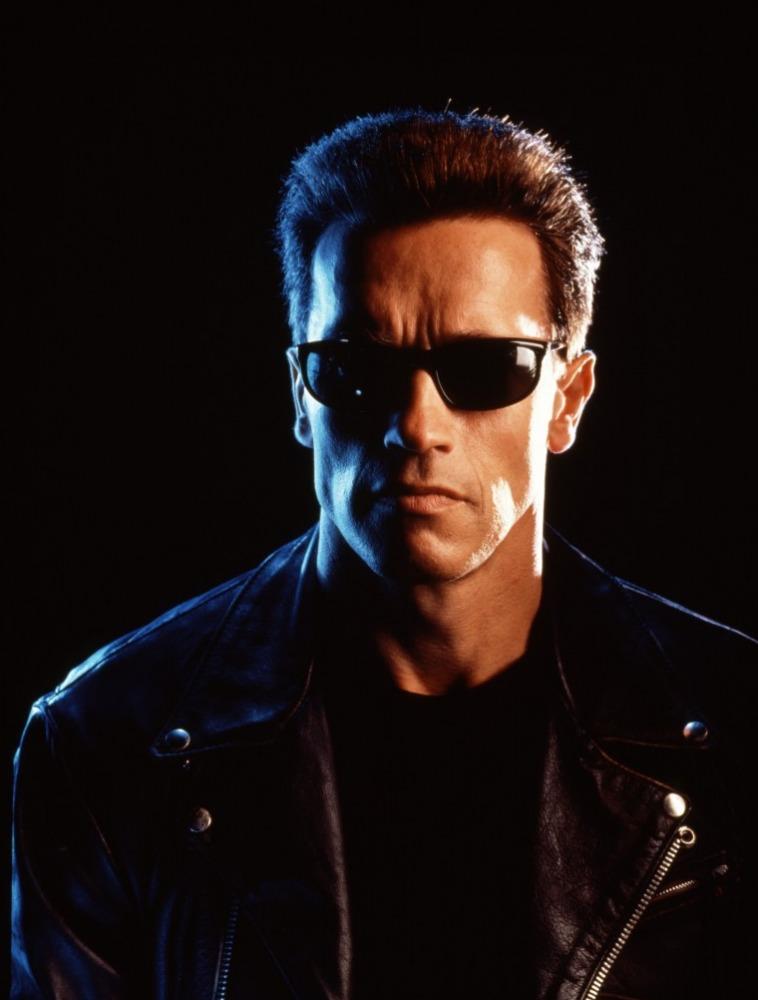 Terminator (800 Series, Model 101)