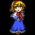 Touhoudex Alice