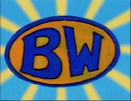 B.W. logo