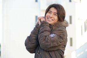 Kazumi Sawatari 2