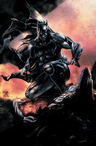 Smallville-Batman