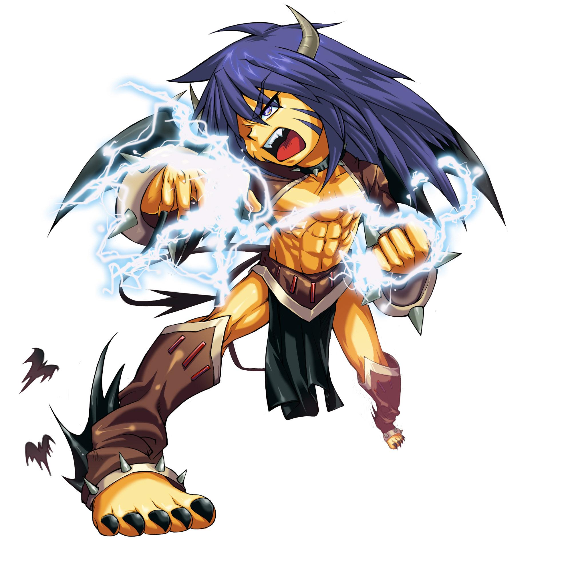 Marshal (Mini Fighter)