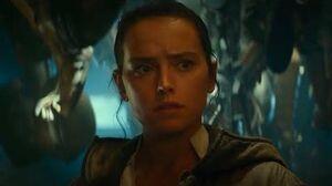 C-3PO Gets His Memories Wiped HD Star Wars Rise Of Skywalker