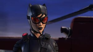 Catwoman:Selina Kyle