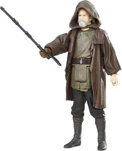 Luke Skywalker (Jedi Exile) - Hasbro Force Link