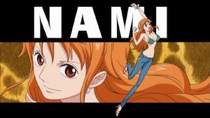 Nami We Go Name