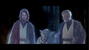 Star Wars VI - Return of the Jedi - Final End