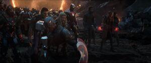The-Avengers-Against-Thanos