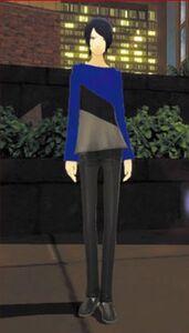 Yusuke Kitagawa- Summer Outfit