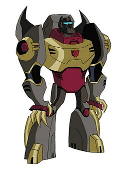 Grimlock (Transformers: Animated)