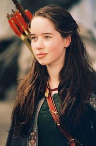 Anna Popplewell as Susan Pevensie 423