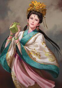 Cao Jie - RTKXII