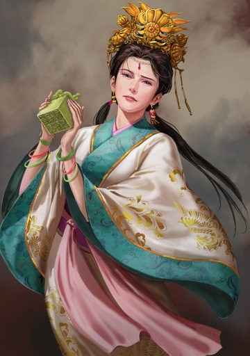 Cao Jie