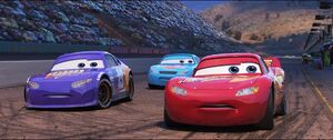Cars 3 2017 Screenshot 0176