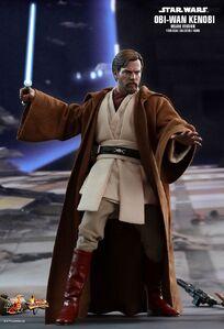Hot-toys Obi-Wan ROTS