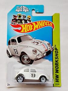 Hot Wheels Herbie