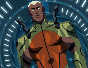 Kaldur-Aquaman-in-Young-Justice-Outsiders