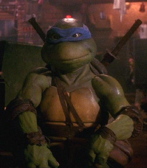 Leonardo (1990's Live-Action Film Series)