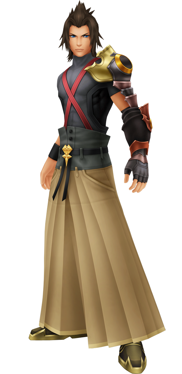 Terra (Kingdom Hearts)