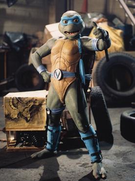 Venus de Milo (Ninja Turtles: The Next Mutation)