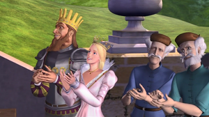 Wilhlem, The Queen, and the Silversmiths