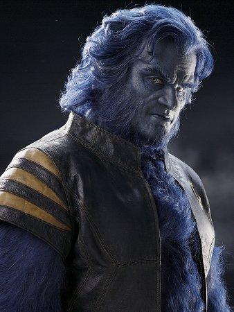 Beast (X-Men Movies)