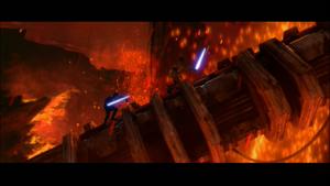 Darth Vader mount