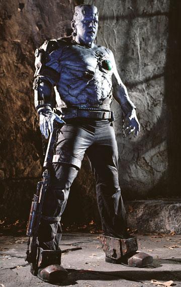 Frankenstein's Monster (Van Helsing)