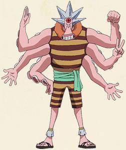 Hatchan Anime Infobox