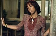 Kelly Rowland as Kia Waterson in Freddy vs. Jason - 7541