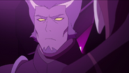 Thace with Galra Druid