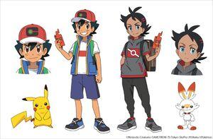 Ash and Go Designs