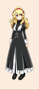 Ayame Satsuki