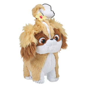 Daisy Plush Toy The Secret Life of Pets 2