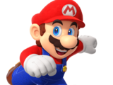Mario (Super Mario Bros.)