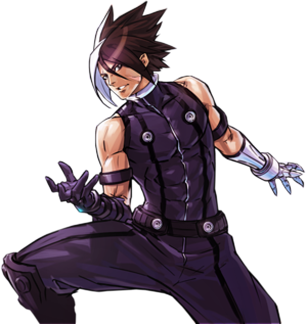 Nameless (The King of Fighters)