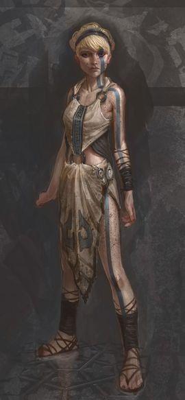 Pandora (God of War)