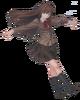 Aoko chracter material