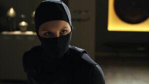 Gracie Dzienny as Amanda McKay Supah Ninjas 5